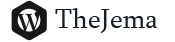 Логотип магазина TheJema